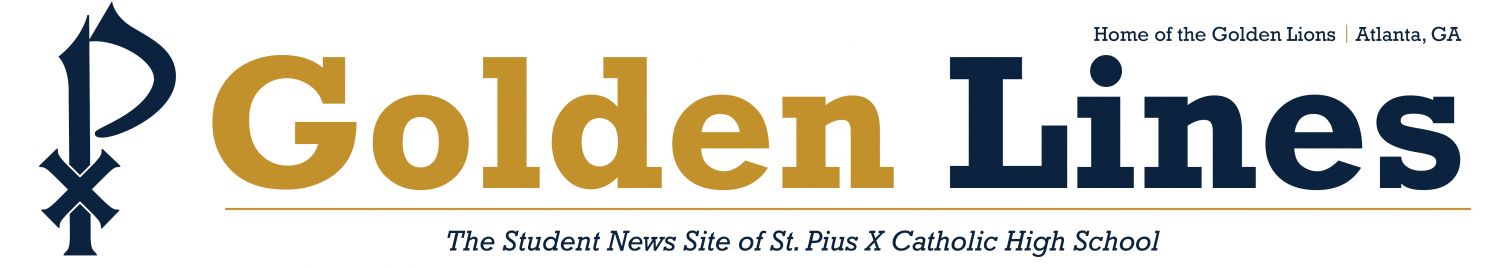 The Student News Site of St. Pius X Catholic High School