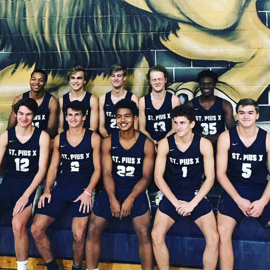 The group of 10 senior players has a long list of accomplishments during their time at St. Pius X, including two state runner-up titles and setting the all-time school record for season wins.