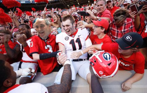 Dr. Wagner reveals he's a UGA super fan