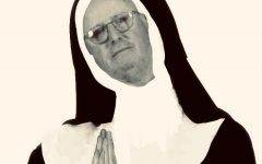 Straight outta convent: Teachers you didn't know were nuns