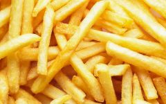 A definitive ranking of SAGE fries