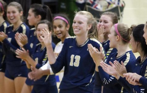 McCurdy ready to lead volleyball team to back-to-back state championships