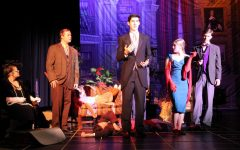 """Pius Players ready to take the stage with """"Clue"""""""