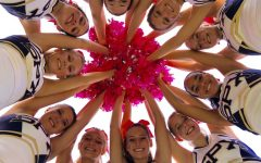 3 fun facts about your varsity football cheerleaders