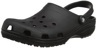 Crocs are making a comeback…make it stop!