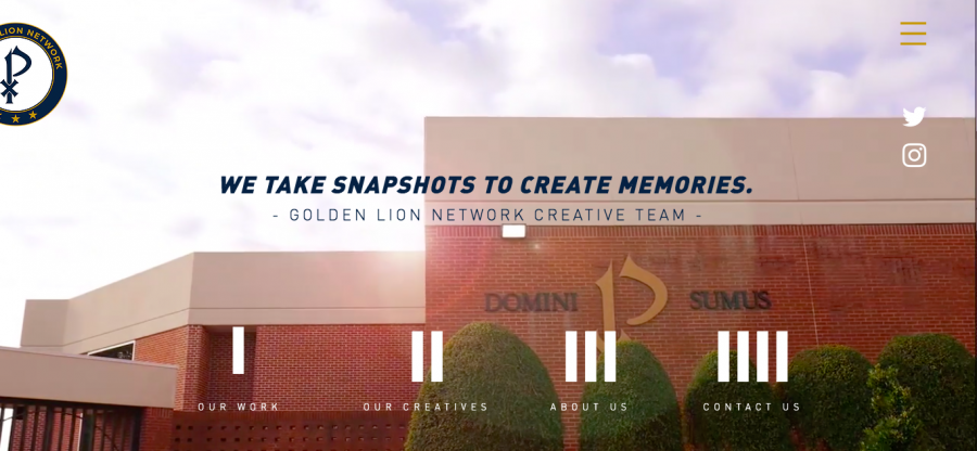 Golden Lion Network excites players, fans with pre-game videos