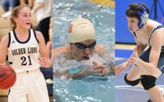 Winter sports teams back in action