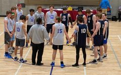 CMLA basketball league popular with students