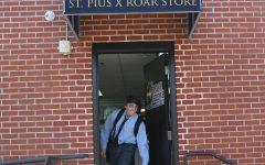 All roads lead to the….Roar Store?