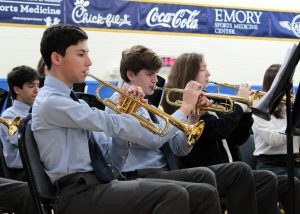 Fine Arts Assembly photo and video gallery