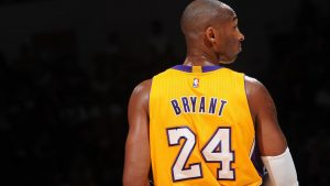 Kobe Bryant: An icon greater than basketball