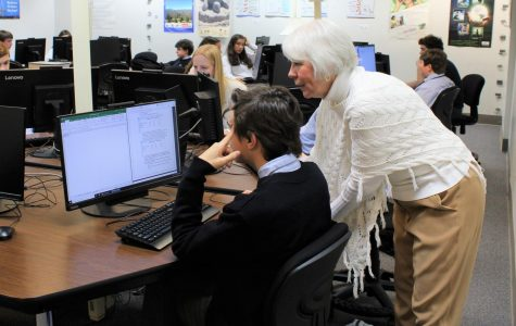 Business and Computer Science Dept. offers a variety of useful elective courses
