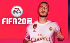 Eden Hazard from Real Madrid is one of three players to be on the cover of FIFA 20. FIFA 21 is expected to be released later this fall.