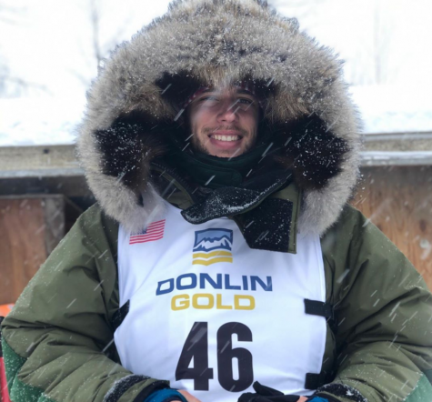 2010 St. Pius X graduate Sean Underwood competed in his first Iditarod race in March. At one of the final checkpoints, though, he was scratched and unable to finish when search and rescue teams were flown in to rescue Underwood and two other competitors from dangerous weather conditions.
