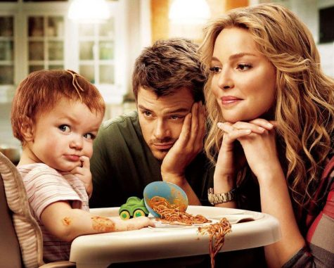 Top 5 romantic comedies on Netflix