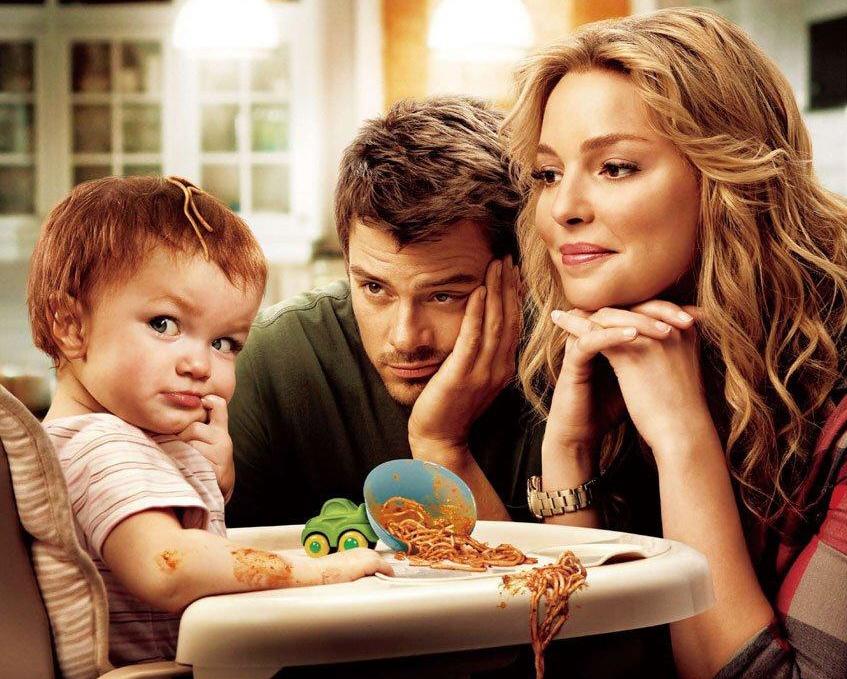 Top 5 romantic comedies on Netflix