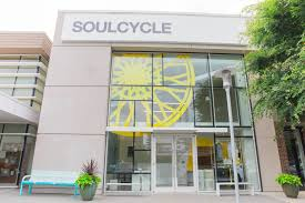 Atlanta has two  SoulCycle locations, one in Buckhead and one at Ponce City Market. The fitness movement is popular among teens and adult of all ages, including several St. Pius X students.