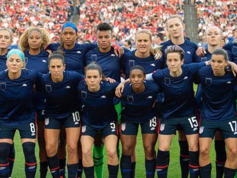 The US Women