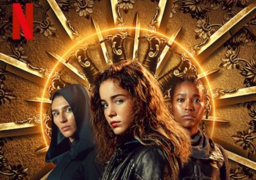 Warrior Nun debuted on Netflix this summer and is scheduled to release season 2 at the end of 2021 or early 2022.