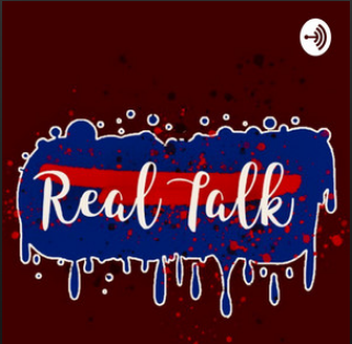 """Real Talk"" is a sports podcast about current sports topics. Launched in July, the podcast currently has five episodes about the NBA and NFL."