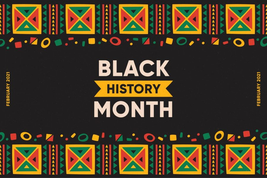Five ways to celebrate Black History Month