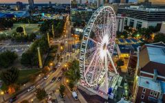 Downtown Atlanta offers a variety of fun activities